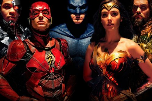 'Justice League' Opens Worldwide at $279 Million USD
