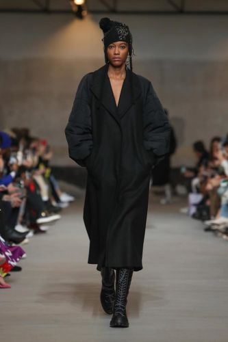 Iceberg Unveils Fall/Winter 2020 Womenswear Collection in Milan