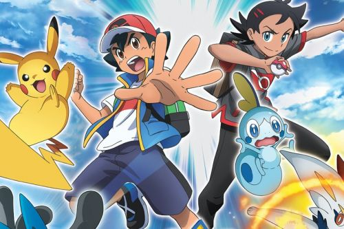 Season 24 of the Pokémon Anime Is Officially Debuting This Summer 2021