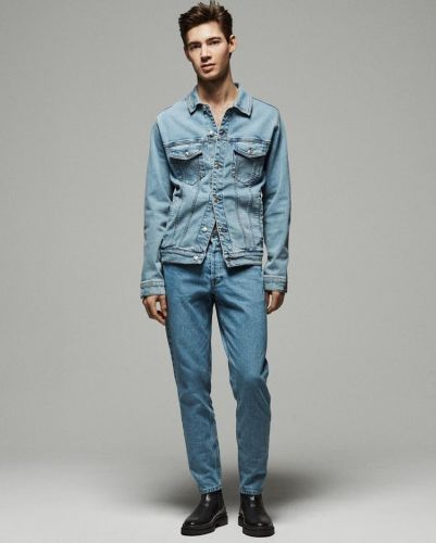 Zara Rounds Up Its Varied Denim Fits for Spring