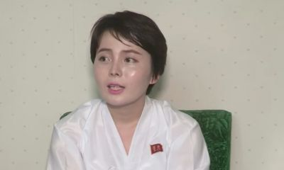 Was this North Korean defector and TV star abducted?