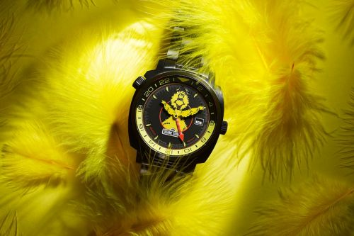 Bamford London Drops Trio of Sesame Street Limited Edition Watches