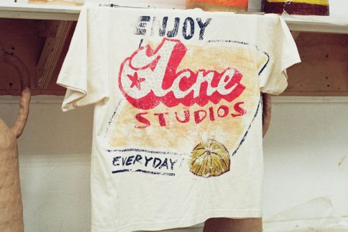 Acne Studios Recruits Grant Levy-Lucero for Print Collaboration