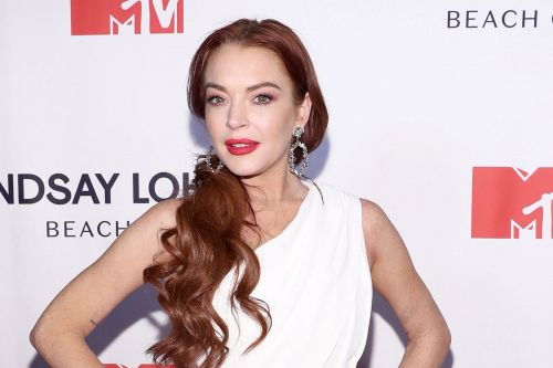 Ratings for Lindsay Lohan's MTV reality show drop