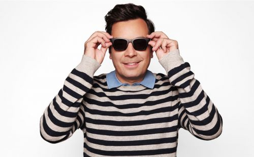 Warby Parker partners with Jimmy Fallon for innovative sunglasses design