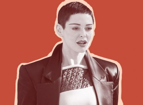 Why Rose McGowan's Statement Isn't What We Need to Hear