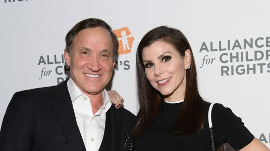 Heather Dubrow Admits She 'Misses Being With the Girls' on 'RHOC'