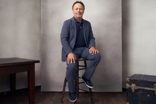 Billy Crystal says comedy is 'becoming a minefield'