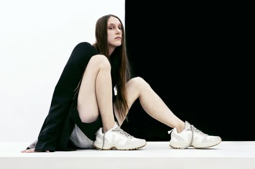 Rick Owens and Veja Team Up for Two Sustainable Footwear Styles