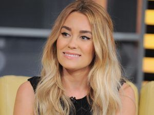 The Hills' Lauren Conrad Has Completely Switched Up Her Hair