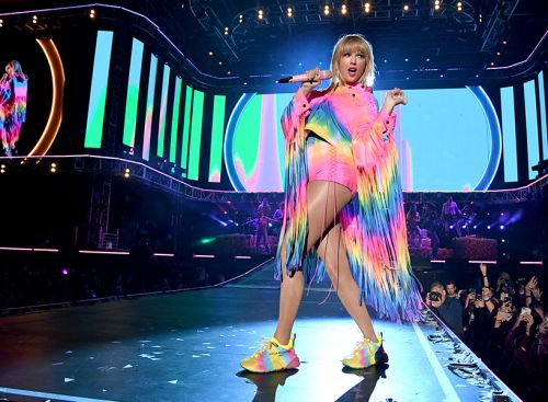 Um, FYI? Taylor Swift's New Song Doesn't Make Her a Queer Icon