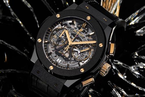 Hublot Honors Southeast Asia With Special Edition Watches
