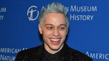 Pete Davidson Suddenly Deletes Instagram Page After Speaking Out On Mental Health