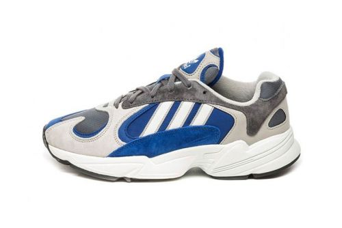 """Adidas Yung-1 Releases in """"Sesame/Grey Five"""" Next Month"""
