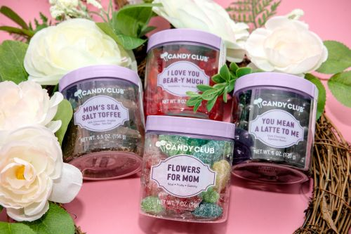 Give Mom the Gift of Sweets This Mother's Day
