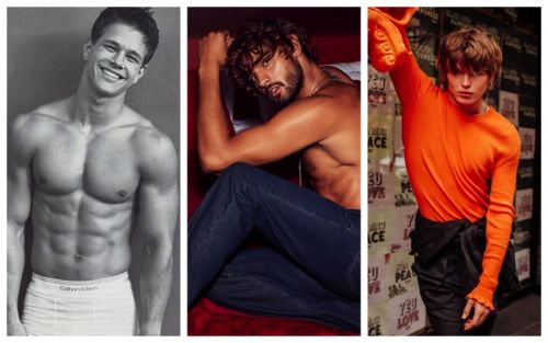 Week in Review: Calvin Klein Models, Marlon Teixeira for Calibre, Jordan Barrett + More