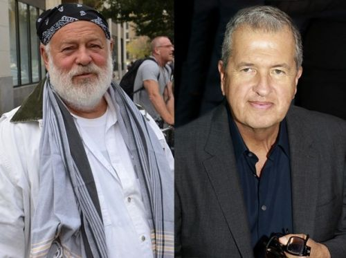 Bruce Weber & Mario Testino accused of misconduct by multiple models