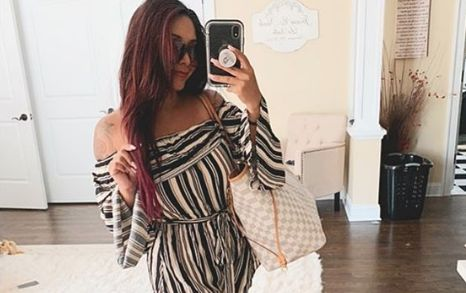Fans Can't Believe How Amazing Snooki's Postpartum Body Looks: 'Did You Have a Baby?'