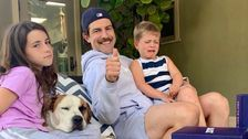 Max Greenfield Gets Real About Parenting In 2020