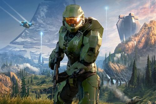 343 Industries Announce 'Halo Infinite' Delay Due to COVID-19