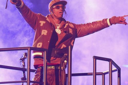 Travis Scott's Astroworld Festival Sells Out in Under One Hour, Fans Complain About $300 USD Starting Price
