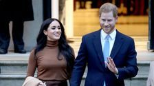 Meghan Markle, Prince Harry Are Dropping Their 'Sussex Royal' Branding