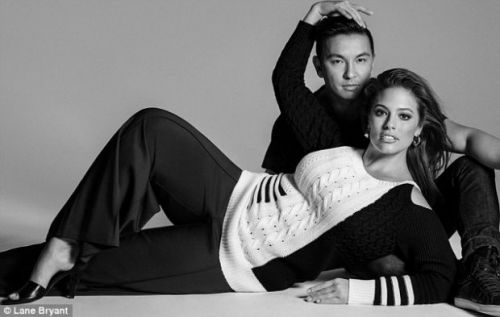 Prabal Gurung Just Dissed Designers Who Won't Dress Plus-Size Women, And We're All For It