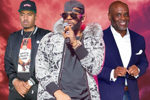 It's time for a MeToo moment in hip hop