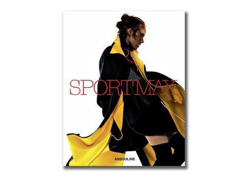 Ten's To Do: Flip Through Five Decades of Sportmax In Their New, Eponymous Book with Assouline