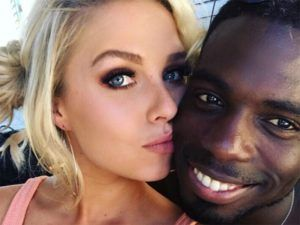 Love Island's Marcel Is 'Saving Up For A Ring' For Girlfriend Gabby