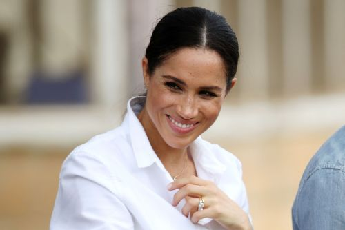 Is There Anything She CAN'T Do?! Meghan Markle Literally Baked Banana Bread For Everyone During Royal Tour