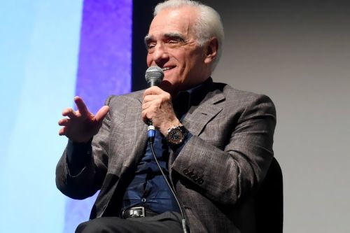 Martin Scorsese and Apple Sign First-Look Deal