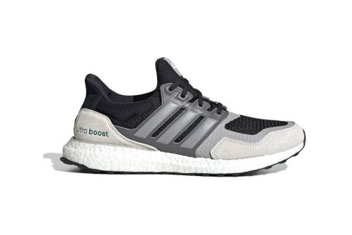 Adidas UltraBOOST S&L Gets Gray and Black Treatment