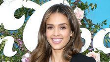 Jessica Alba Explains Why She 'Stopped Eating' In Her 20s