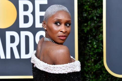 Great Outfits in Fashion History: Cynthia Erivo in a Thom Browne Gown That Took 11 People and 800 Hours to Create