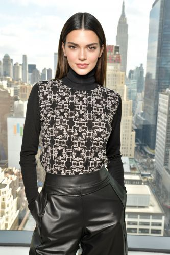 Kendall Jenner Calls Out Photoshopped Pic of Herself at Black Lives Matter Protest: 'I Did Not Post This'