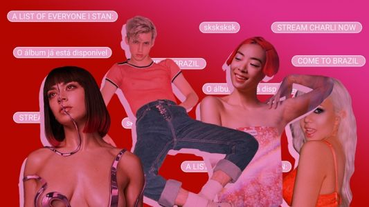 What it's like to be a serious stan for an emerging pop star
