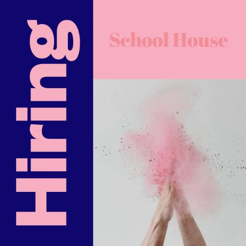 School House Is Hiring An Account Coordinator / PA to Principal In New York, NY