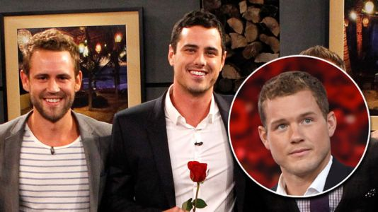Former Bachelors Nick Viall And Ben Higgins Think Colton Underwood Will 'Struggle' As The New Lead