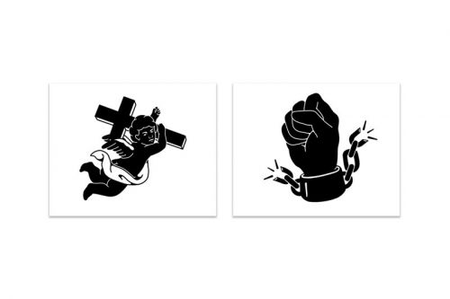 Artist Christopher Martin Releases Limited Prints to Benefit Black Lives Matter Causes