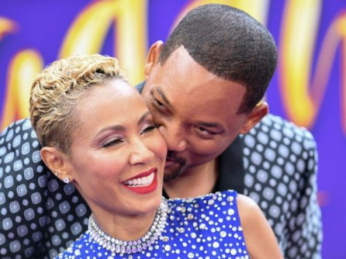 Jada Pinkett-Smith Reveals Why It's Difficult To Maintain A Sex Life With Will Smith