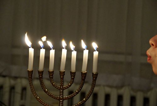 Why the Menorah Is the Most Enduring of All Jewish Symbols