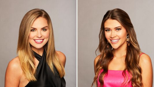 Battle of the Beauty Queens: 'Bachelor' Contestants Hannah B. and Caelynn's Drama Has Officially Bubbled Over