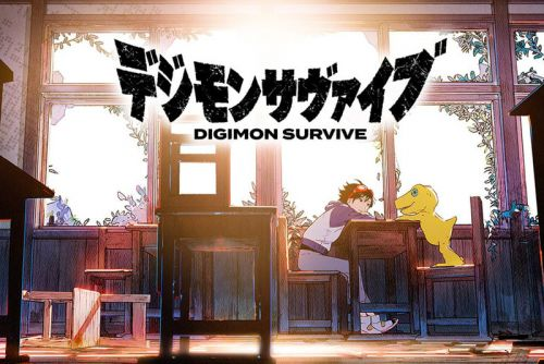 Bandai Namco Announces 'Digimon Survive' & Shares First Look