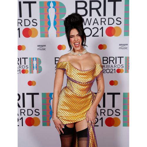 The 10 Best Looks From This Year's Brit Awards