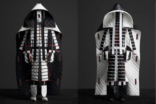 Craig Green Examines Transparency and Protection With Latest Moncler Genius Release