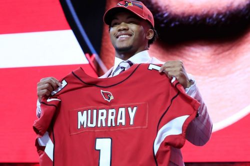Kyler Murray Becomes Only Person to Be Selected in First Round of Both The NFL & MLB Draft