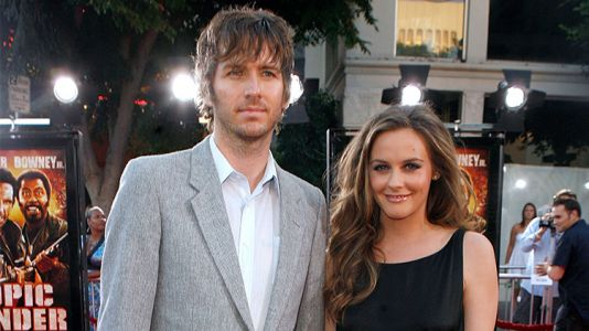 Alicia Silverstone Files for Divorce From Husband Chris Jarecki After 20 Years Together