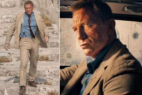 James Bond flick 'No Time to Die' scraps China plans over coronavirus