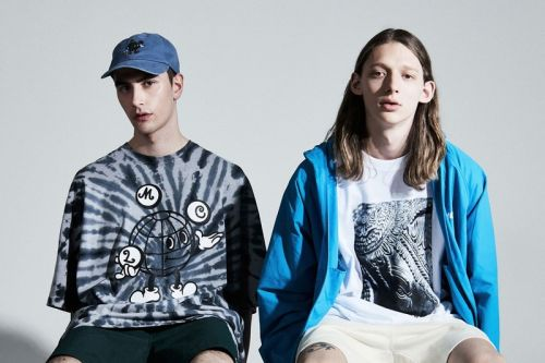 LMC Enlivens Graphic-Heavy Goods in Summer 2020 Lookbook